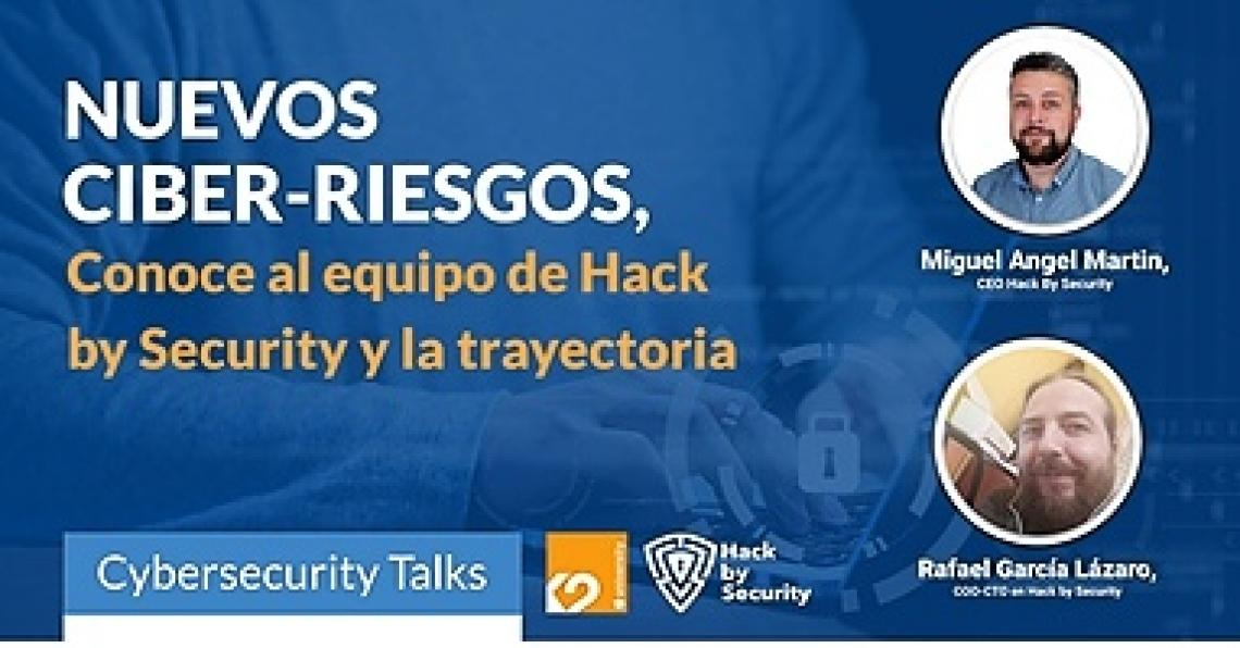 CibersecurityTalks