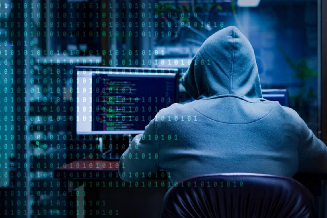 CSIO Curso de Seguridad Informática Ofensiva.