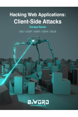 hacking web applications client side attacks