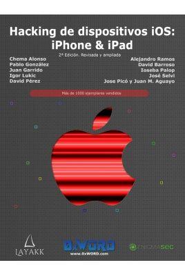 libro hacking dispositivos ios iphone ipad